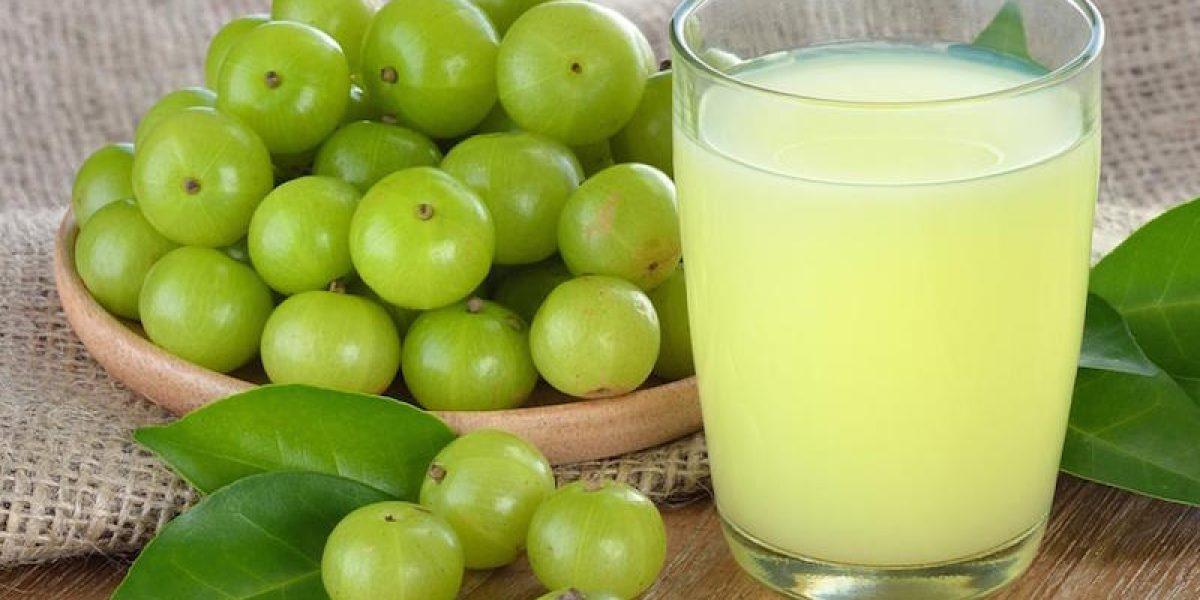 20 Amazing Health Benefits of Amla (Indian Gooseberry)
