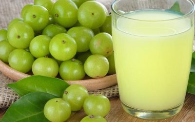 20 Amazing Health Benefits of Amla (Indian Gooseberry)