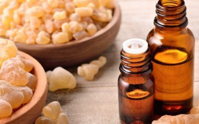 Frankincense Essential Oil And Cancer—And 9 Other Powerful Uses