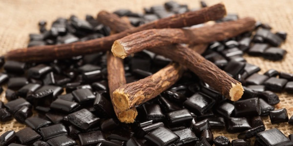 Licorice Root Is An Excellent Remedy For All Kinds Of Respiratory Infections