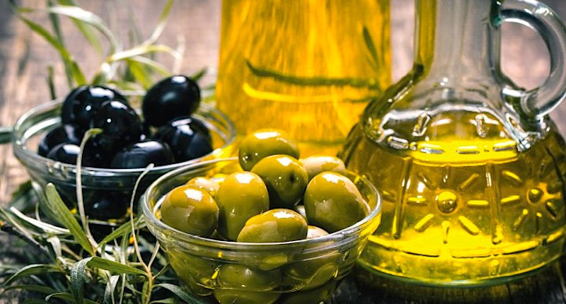 olive oil benefits