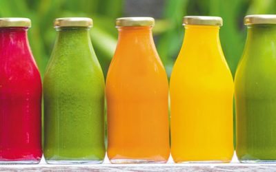 3 To 7-Day Detox/Juice Cleanse—What To Expect Before, During And After