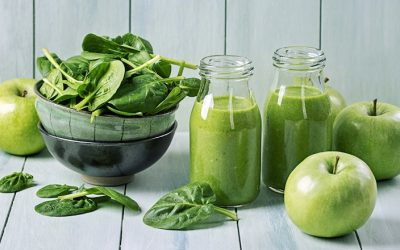 8 To 14-Day Detox/Juice Cleanse (The Second Week)