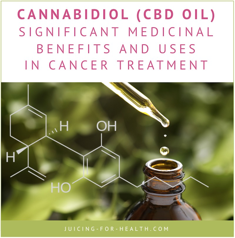 cannabidiol (CBD oil)