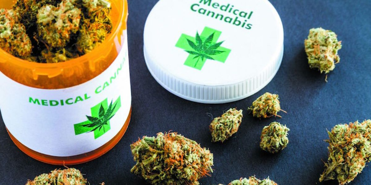 Medical Cannabis and Cancer—How It Helps Your Body To Heal Diseases And Cancer