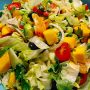 This Delicious Rainbow Salad Will Make You Healthy And Happy