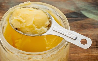 Is Ghee Healthy? Facts You Need To Know Before Using