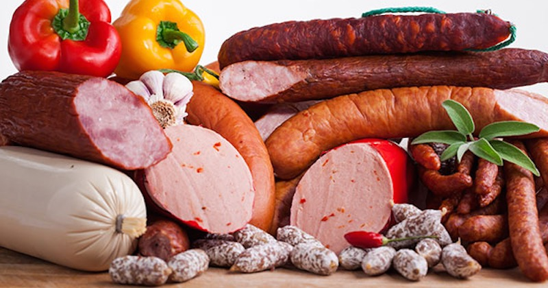 processed meat is bad for you