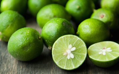 Key Limes Kill Cancer Cells And STOP Tumor Growth In Their Tracks!