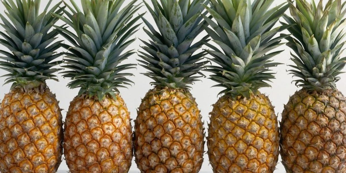 STUDY: Pineapple Bromelain Prevents Cancer And Kills Tumorous Cancer Cells