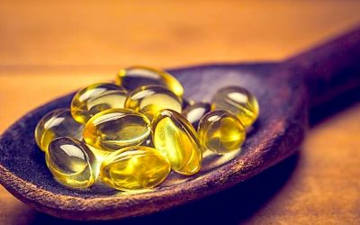 How To Fix Chronic Inflammation By Tweaking Your Omega Fatty Acids Ratio