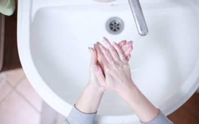 How Washing Your Hands Can Directly Impact the Spread of Contagions Like Coronavirus