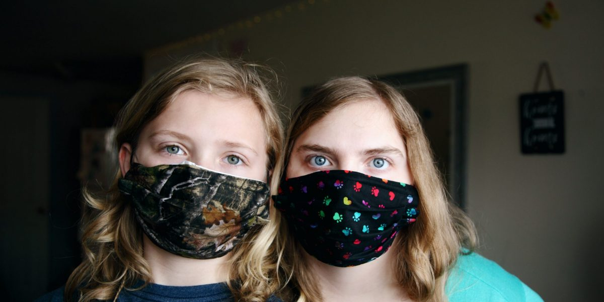 FAQ: Store Bought & Homemade Masks For COVID-19 & How To Make Them