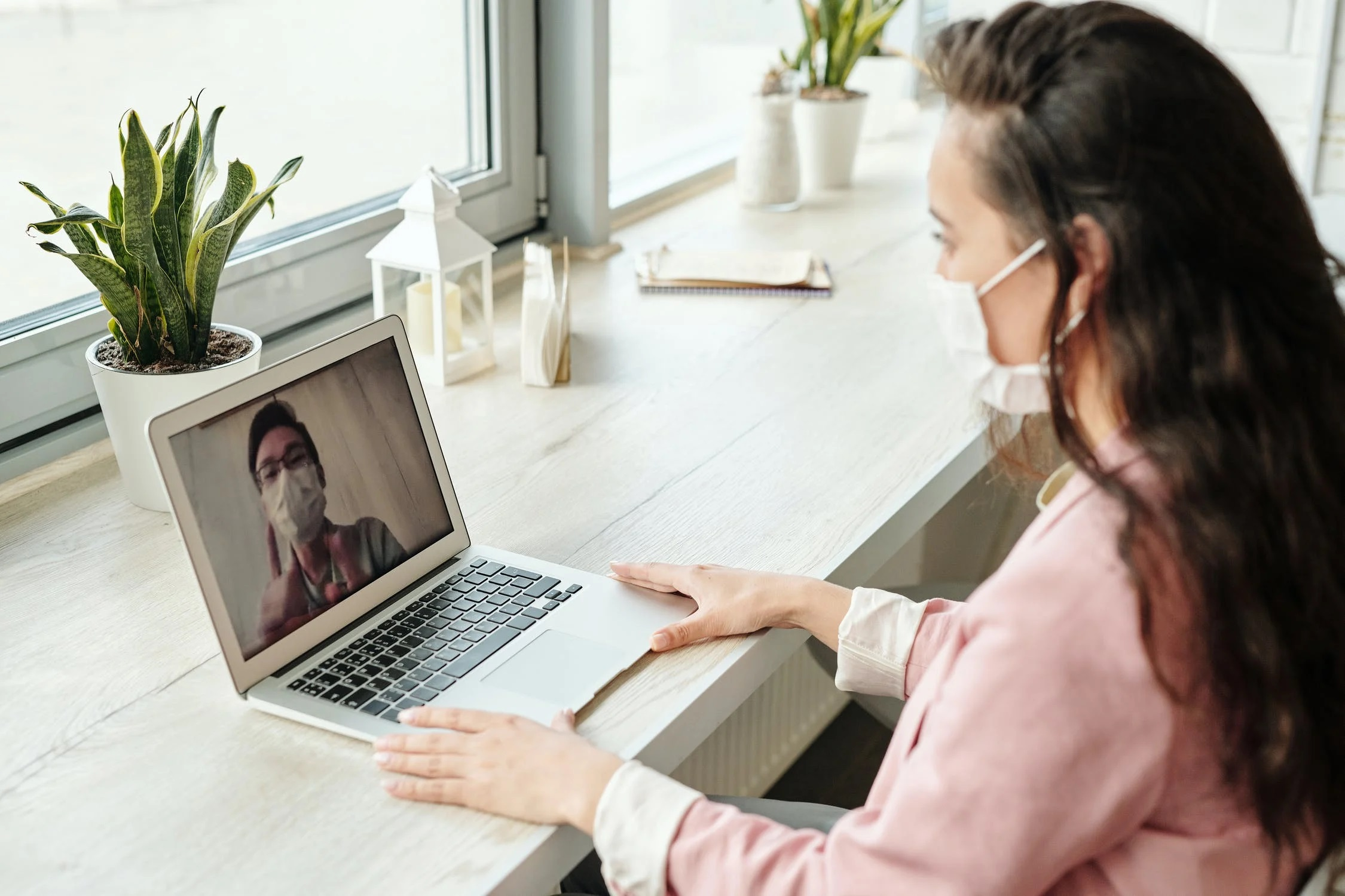 When it Comes to COVID, Technology is Saving the Day