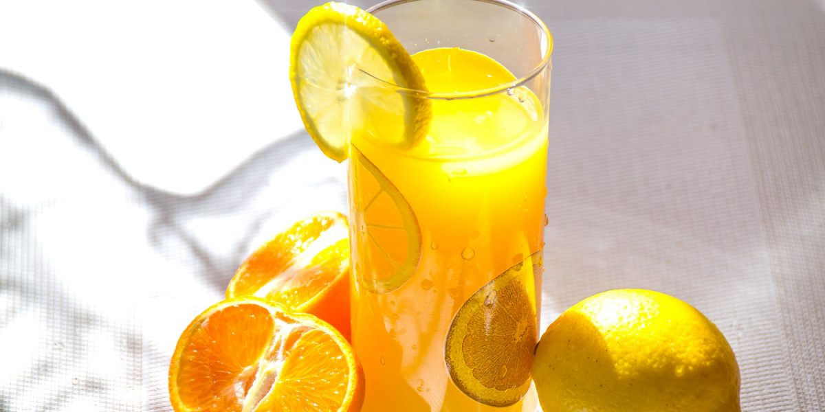 The Many Uses of Vitamin C, Including a Few You Never Thought Of